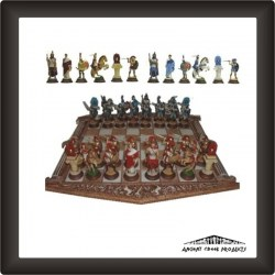 Chess-set-Chess Board1